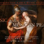 Bloomington Early Music Festival 2011